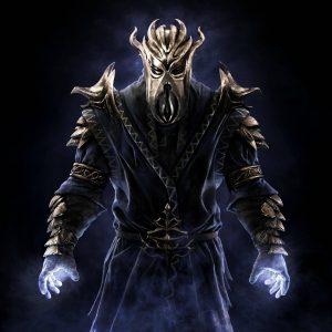 First_Dragonborn