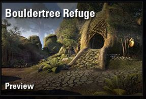 bouldertree refuge