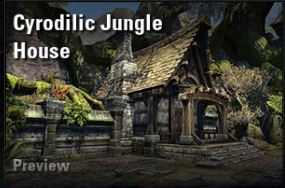 cyrodilic jungle house
