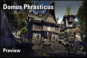 domus phrasticus