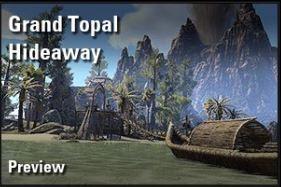 grand topal hideaway