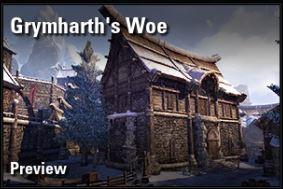 grymharth's woe