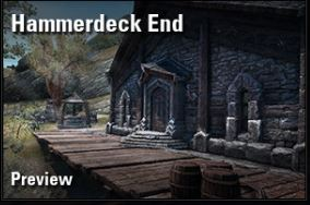 hammerdeck end