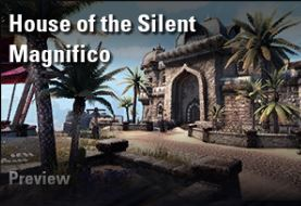 house of the silent magnifico