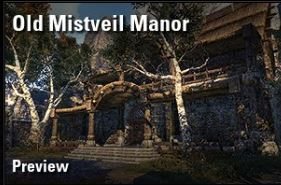 old mistveil manor
