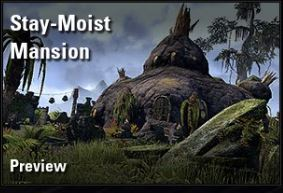 stay-moist mansion