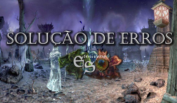 Say GoodBye To Elder Scrolls Online Lag