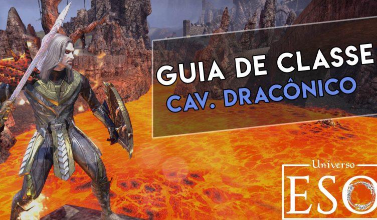 Guia de Classe: Cavaleiro Dracônico, Mágicka – Magicka Dragonknight