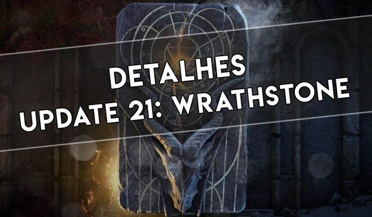 The Elder Scrolls Online wrathstone Tablette Polystone Statue 7x10 Elsweyr skyrim